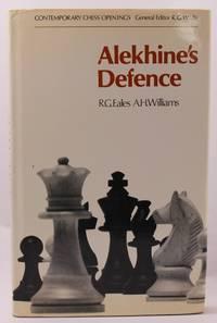 image of Alekhine's Defence