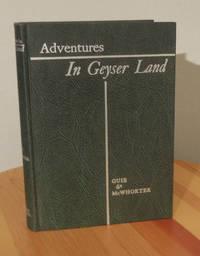 image of Adventures in Geyser Land