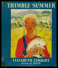 image of THIMBLE SUMMER