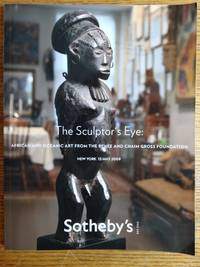 The Sculptor's Eye: African and Oceanic Art from the Renee and Chaim Gross Foundation