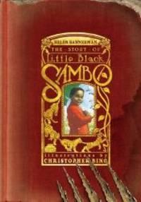 image of Story of Little Black Sambo