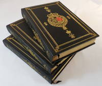 Memoirs of Louis XIV and the Regency. Three [3] Volumes.  Memoirs and Secret Chronicles of the Courts of Europe Series, St. Dunstan Society
