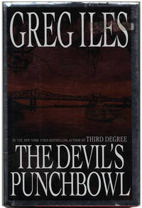The Devil's Punchbowl  - 1st Edition/1st Printing