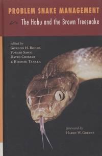 Problem Snake Management: The Habu and the Brown Treesnake
