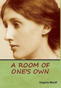 A Room of One's Own by Virginia Woolf - 2018-07-12 - from Books Express (SKU: 1618952765n)