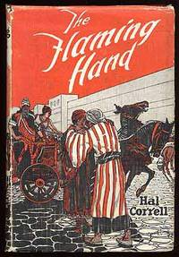 Elgin IL: David C. Cook, 1929. Hardcover. Fine/Very Good. First edition. Fine in very good plus dust...