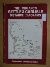 The Midland's Settle & Carlisle Distance Diagrams.