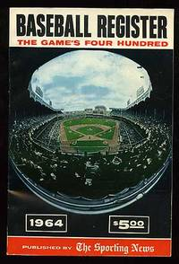 St. Louis: The Sporting News, 1964. Softcover. Near Fine. 1964 edition. Near fine in faintly tanned ...