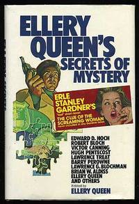 Ellery Queen's Secrets of Mystery