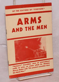 Arms and the men