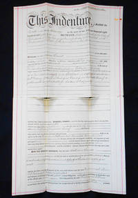 image of Mortgage between William Howell and Ferdinand J. Dreer for property in Philadelphia