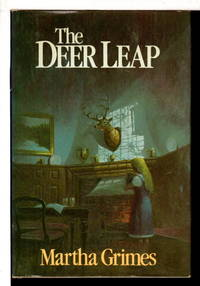 image of THE DEER LEAP.