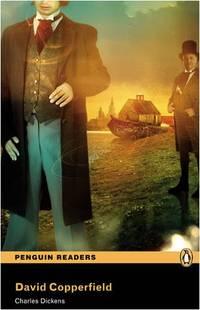 Pearson English Readers: David Copperfield (Pearson English Graded Readers)