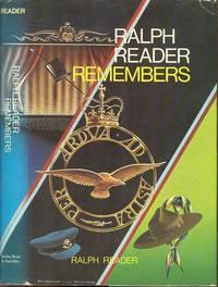 Ralph Reader Remembers