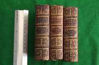 C. Plinii Secundi historiae naturalis libri xxxvii - 3 vols