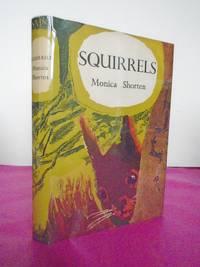 New Naturalist Monograph No.  12  SQUIRRELS