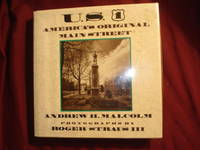U.S. 1. America's Original Main Street. by  Andrew Malcolm - First edition.  - 1991. - from BookMine and Biblio.com