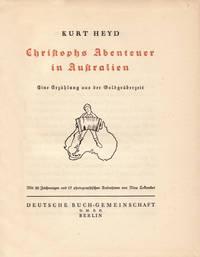 image of Christophs Abenteuer in Australien