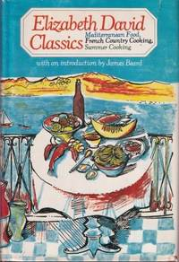 Elizabeth David Classics by David, Elizabeth - 1980