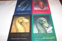 Inheritance Cycle 4 Vols.