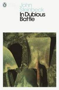 image of In Dubious Battle (Penguin Modern Classics)