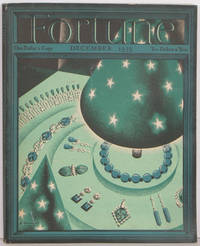 Fortune Magazine.  1935 - 12 (December).