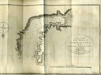 Sketch of the harbour of Samganooda, on the Island Conalaska.