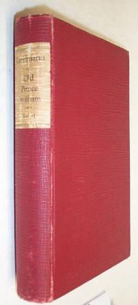 Landmarks of Old Prince William Volume II