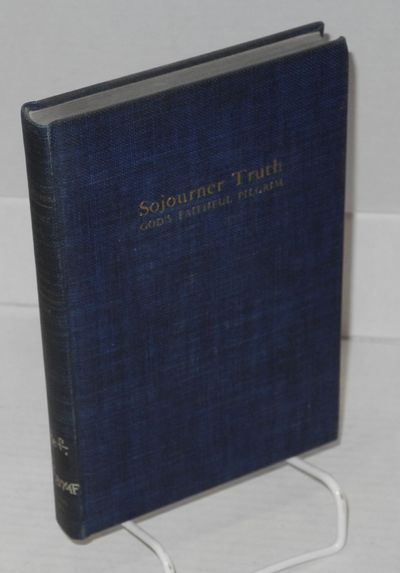 Chapel Hill: The University of North Carolina Press, 1938. Hardcover. viii, 187p., first printing, a...