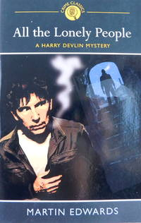 All the Lonely People: A Harry Devlin Mystery