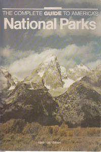 image of The Complete Guide to America's National Parks