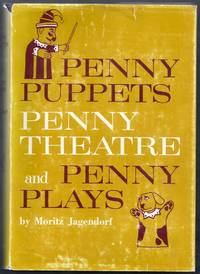 Penny Puppets, Penny Theatre and Penny Plays