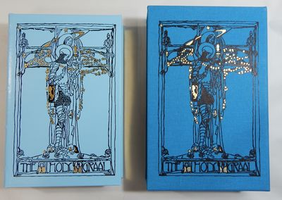 Norwalk, CT: The Easton Press, 2015. Limited edition. Very good. Hardcover. Illustrated by Jessie Ki...