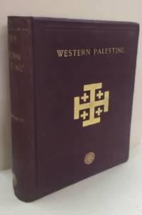 THE SURVEY OF WESTERN PALESTINE- JERUSALEM.
