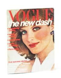 Vogue (American) Magazine, July 1976 - True Success Stories