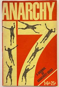 image of Anarchy: a journal of anarchist ideas. No. 17 (July 1962)