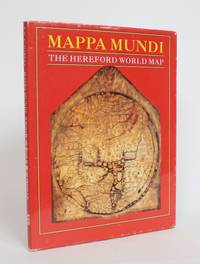 image of Mappa Mundi: The Hereford World Map