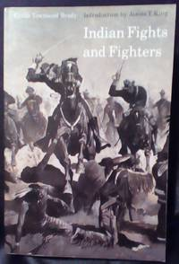 image of Indian Fights and Fighters