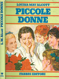 Piccole donne by Louisa May Alcott - 1979 - from Controcorrente Group srl BibliotecadiBabele (SKU: IDA0417-A118D)