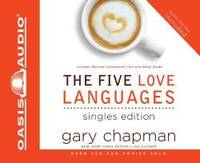 image of The Five Love Languages: Singles Edition