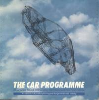 The Car Programme; 52 Months to Job One, or how they designed the Ford Sierra. An exhibition of product planning and design in the motor Industry