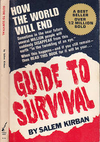 Guide To Survival by  Salem Kirban - Paperback - Reprint Edition  - 1968 - from BOOX and Biblio.co.uk
