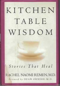 image of KITCHEN TABLE WISDOM; Stories That Heal