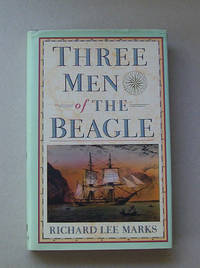 image of Three Men of The Beagle
