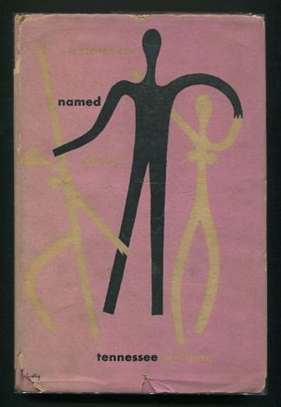New York: New Directions Books. Very Good in Good dj. (c.1947). First Edition. Hardcover. (lavender ...