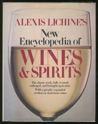Alexis Lichine's New Encyclopedia of Wines & Spirits