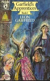 GARFIELD'S APPRENTICES