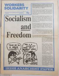 image of Workers Solidarity: Magazine of the Workers Solidarity Movement; No. 43, Autumn 1994