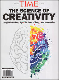 The Science of Creativity by Time - Paperback - 2018 - from Diatrope Books and Biblio.com