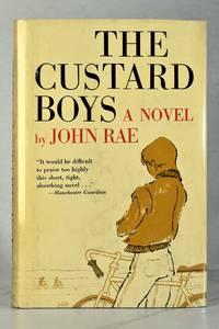 THE CUSTARD BOYS